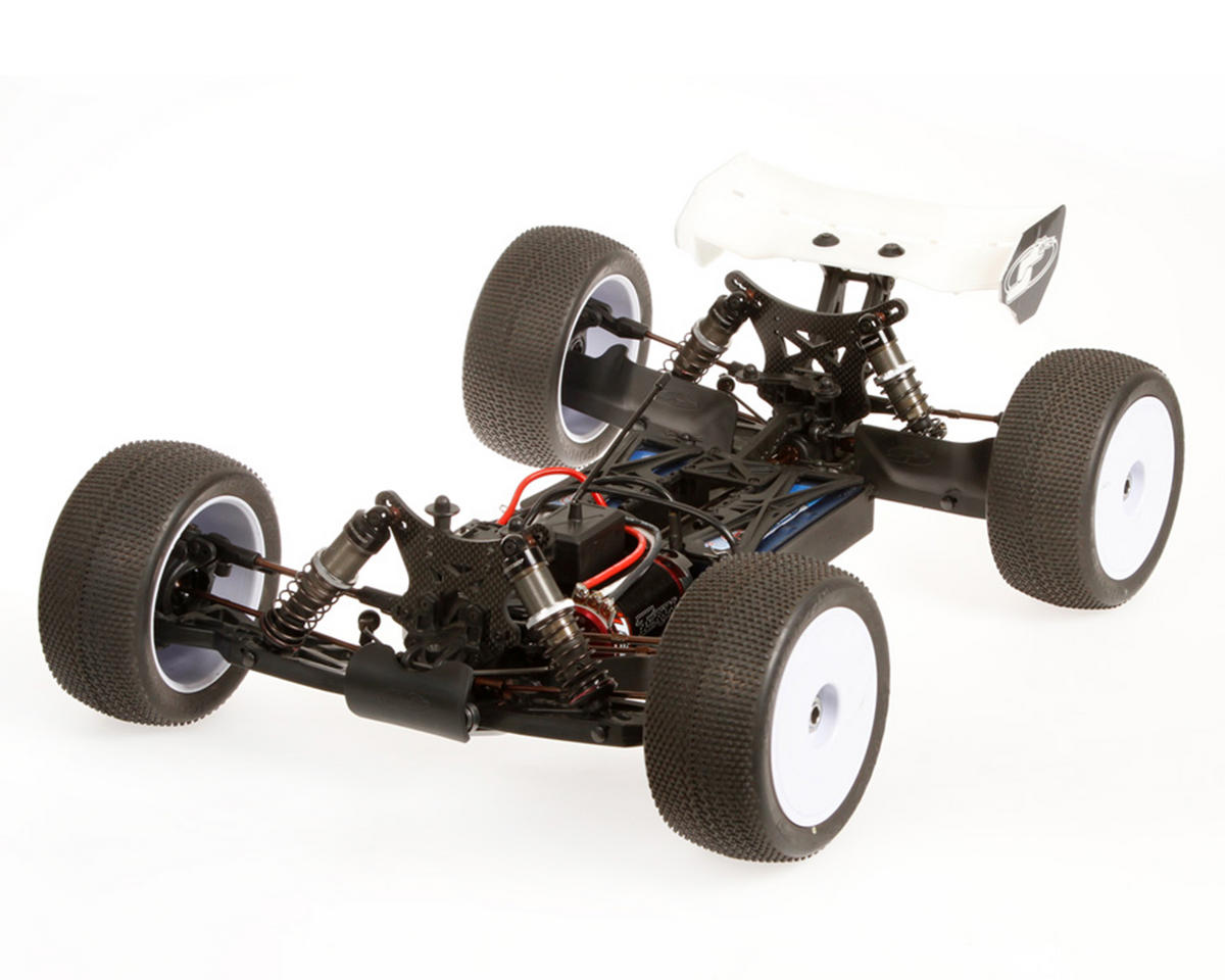 "Serpent S811T-E ""Cobra E"" 1/8 Electric 4WD Off-Road Truggy Kit"
