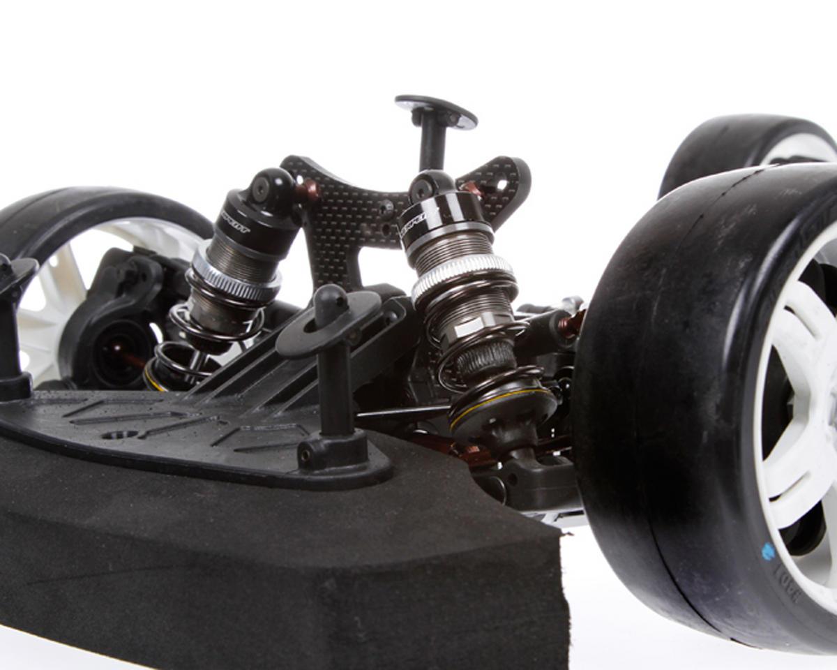 Serpent Cobra GT 1/8th Nitro On Road Sedan Kit