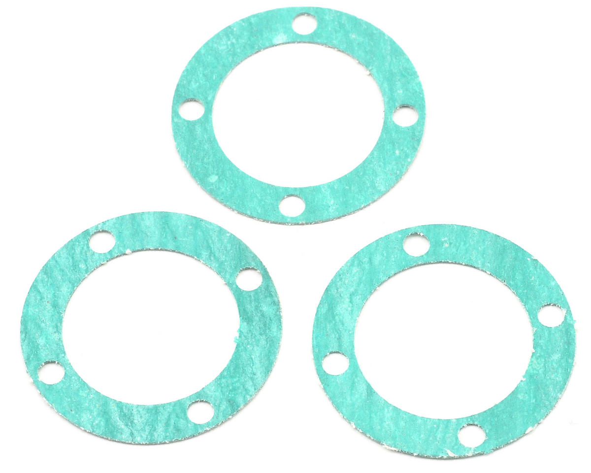 Serpent Differential Gasket Set (3)