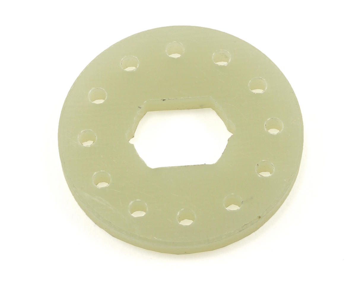 Fiberglass Front Brake Disk by Serpent