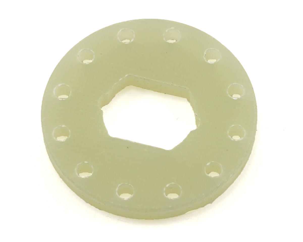 Serpent Fiberglass Rear Brake Disk