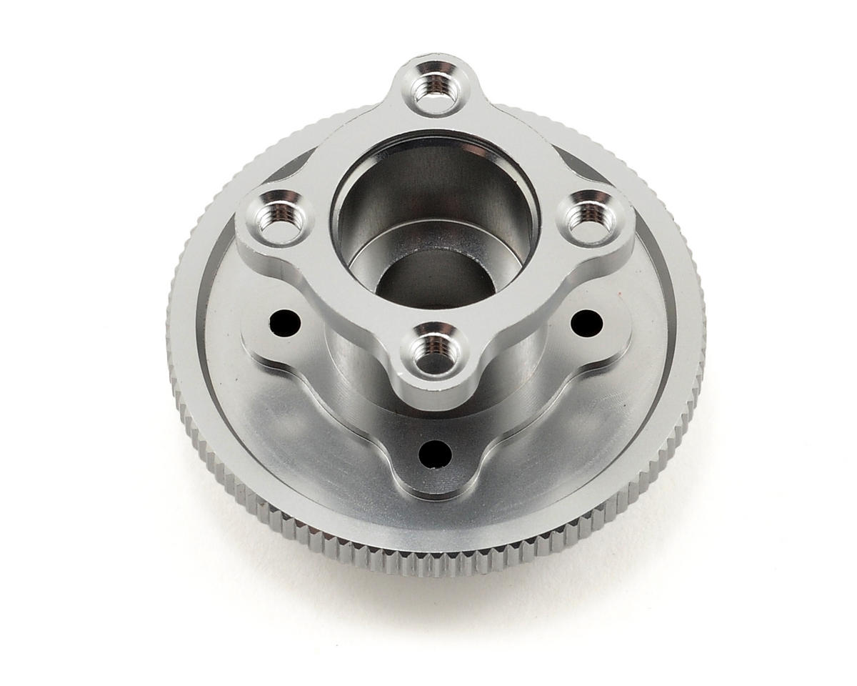 Serpent Aluminum Flywheel
