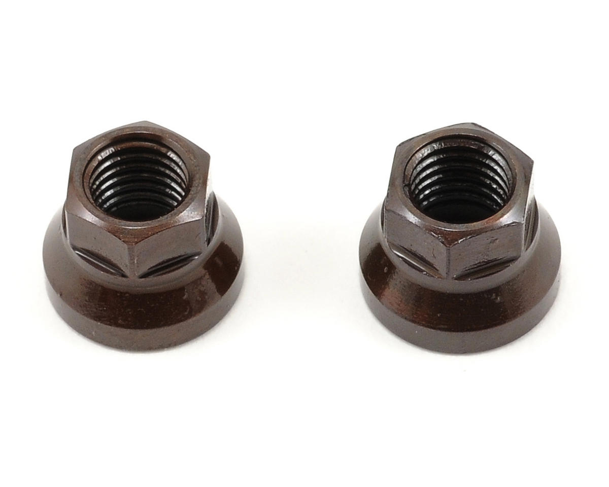 Serpent Clutch Nut (2)