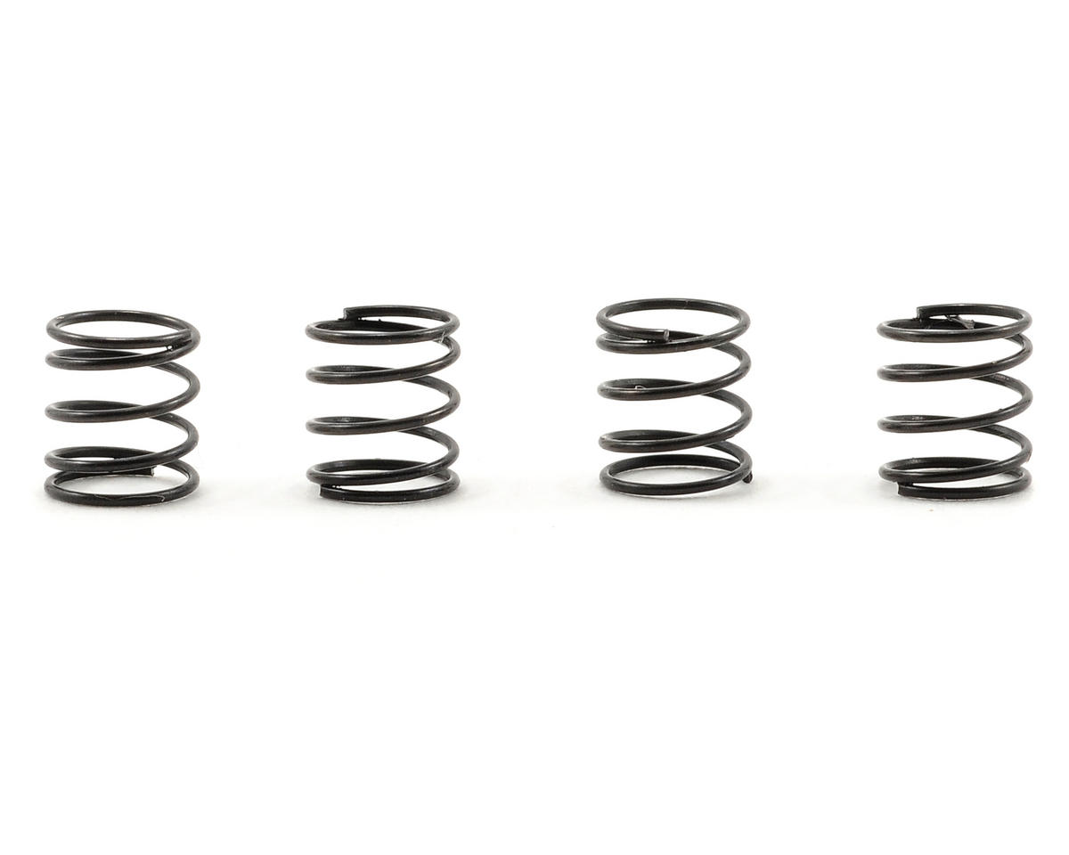 Brake Spring Set (4) by Serpent