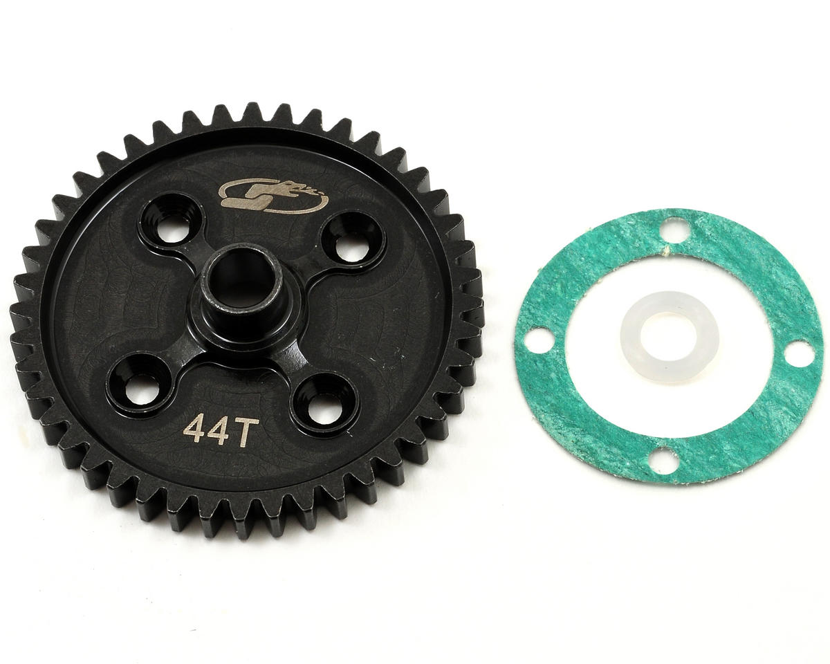 Serpent Spur Gear (44T)