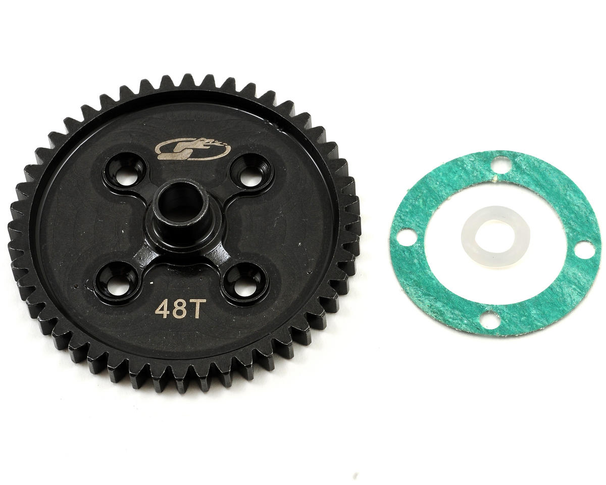 Serpent Spur Gear (48T)