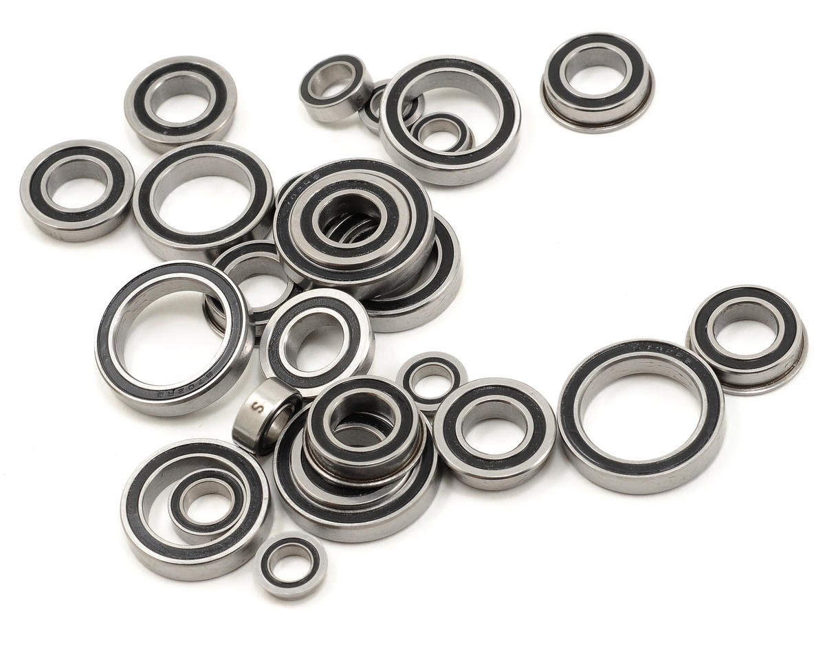 S811 Cobra Bearing Set (28) by Serpent