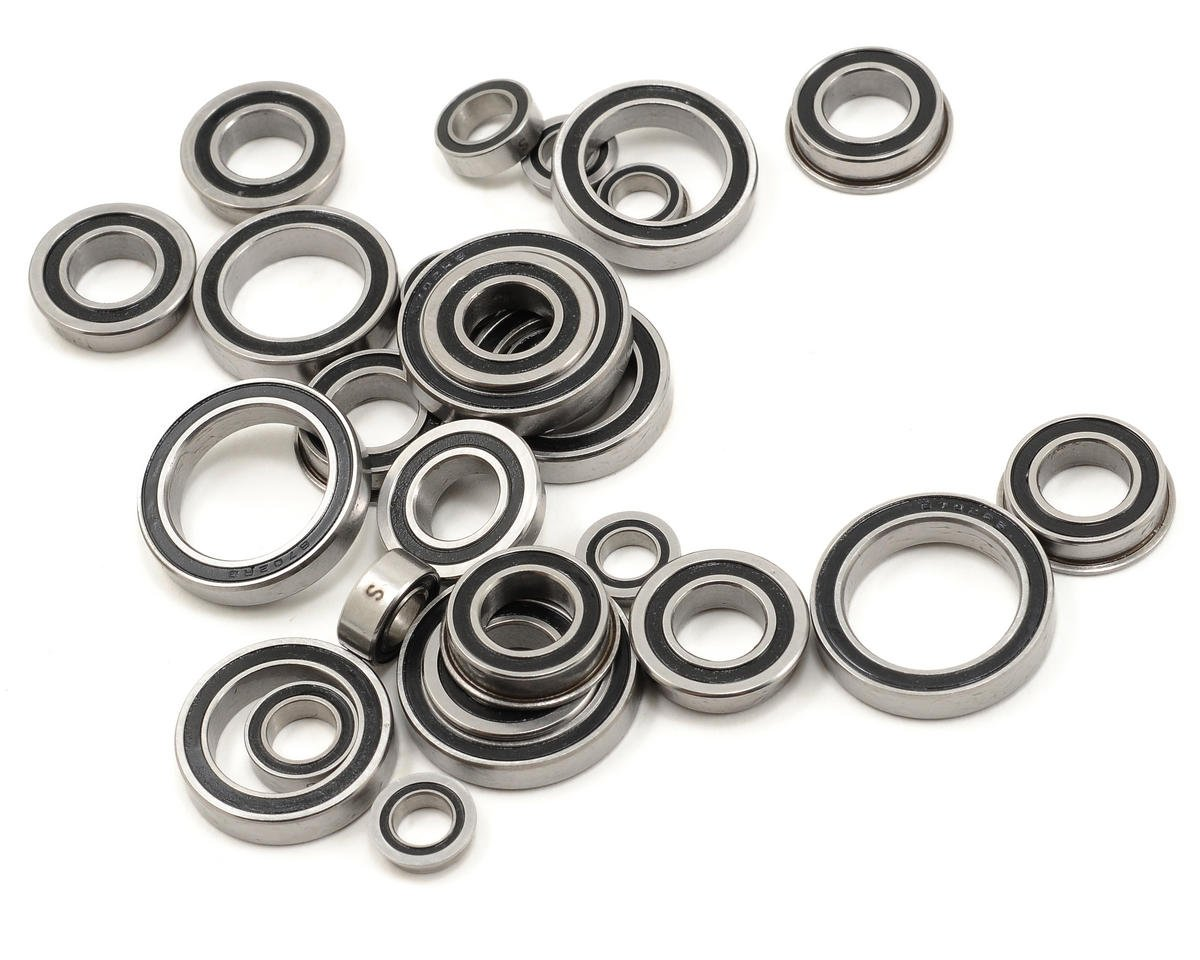 Serpent S811 Cobra Bearing Set (28)