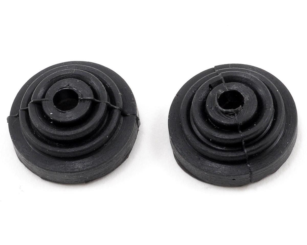 Serpent Gear Coupler Rubber Boot Set (2)