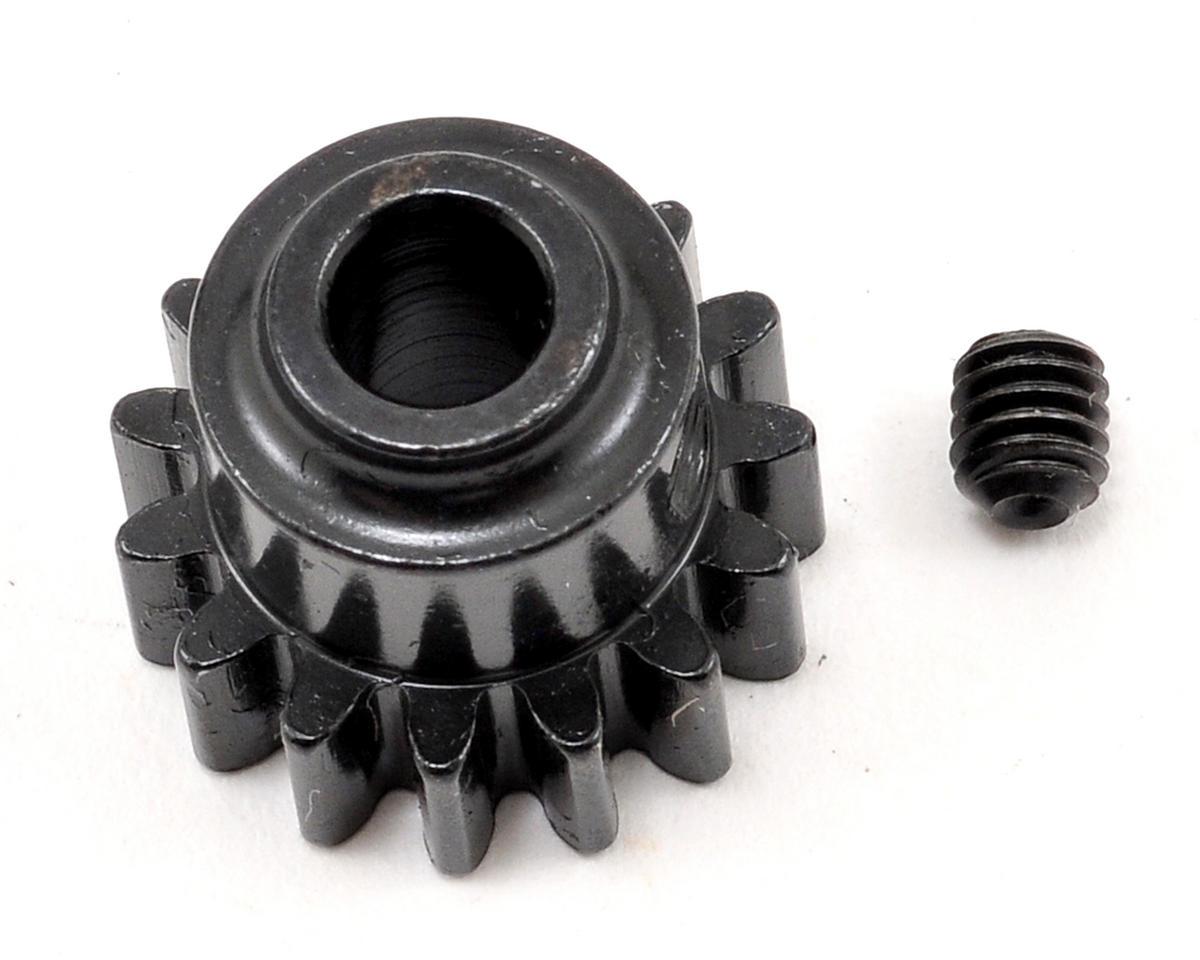 Serpent Steel Mod1 Pinion Gear w/5mm Bore (15)