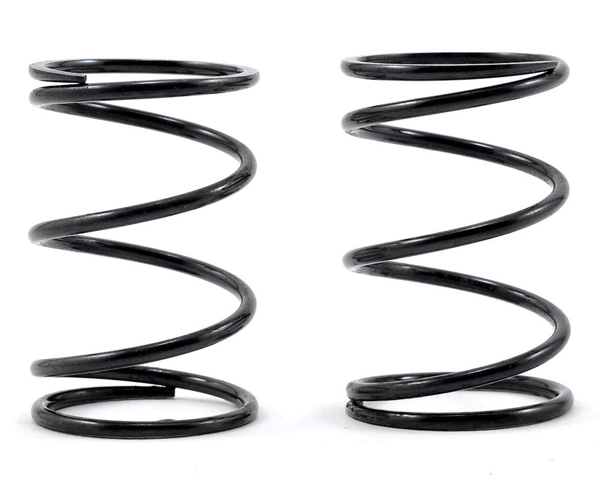 Front/Rear Shock Spring (2) (42lbs - X-Hard) by Serpent
