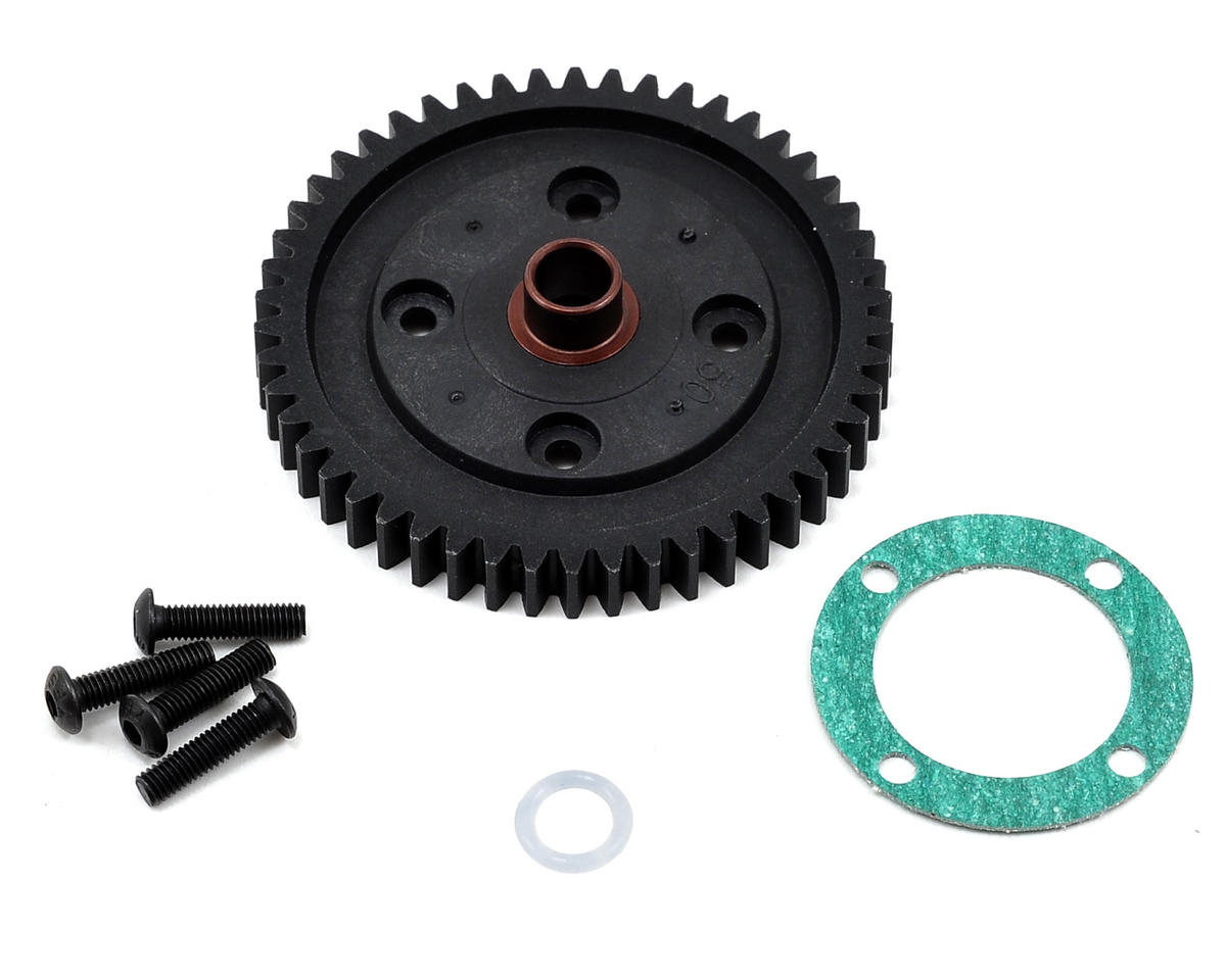 Serpent Composite Mod 1 Spur Gear (50T)
