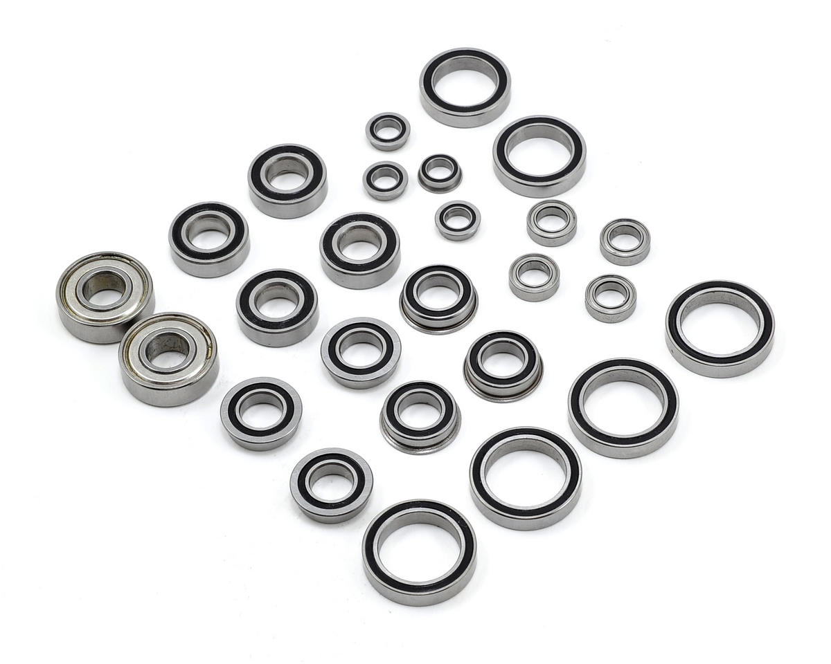 V2 811GT Bearing Set (26) by Serpent