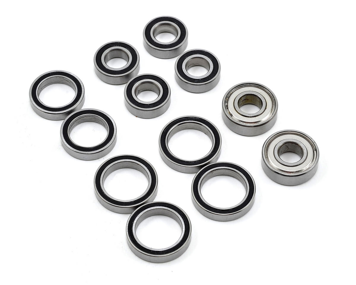 Serpent V2 811GT Small Bearing Set (12)