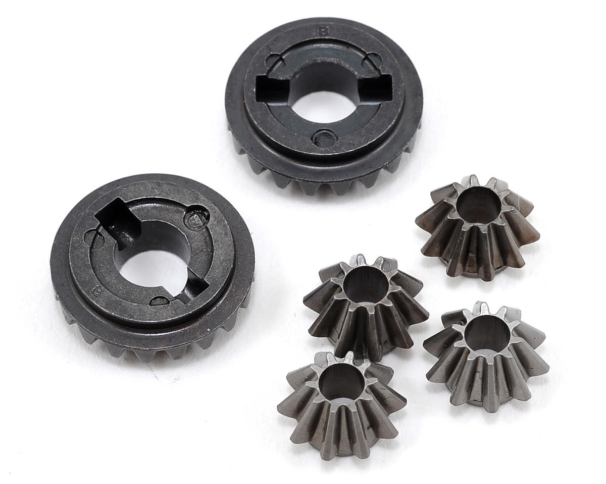 V2 Differential Gear Set by Serpent
