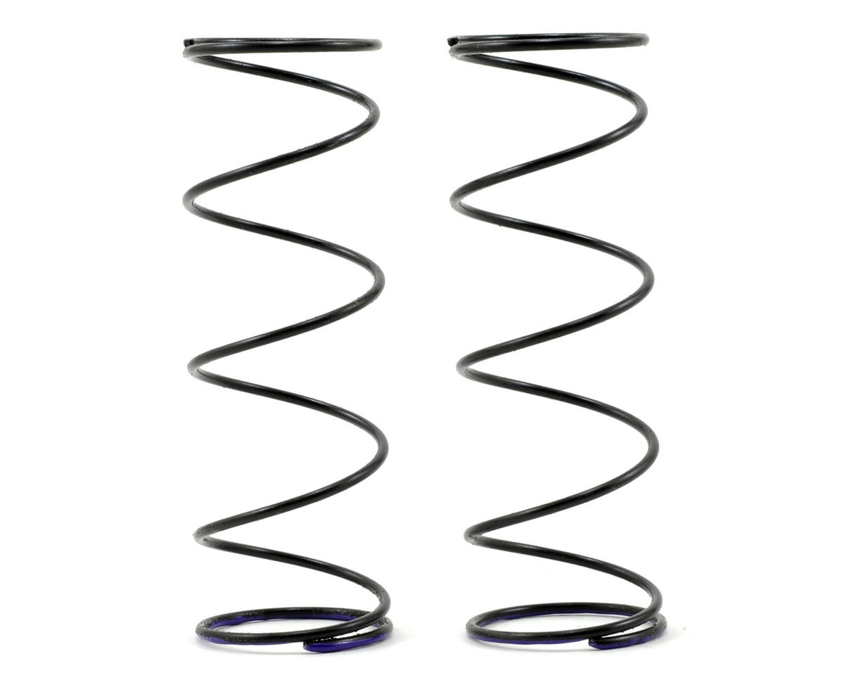 Serpent V2 Front Spring Set (Purple) (2) (0.79N/4.5lbs)