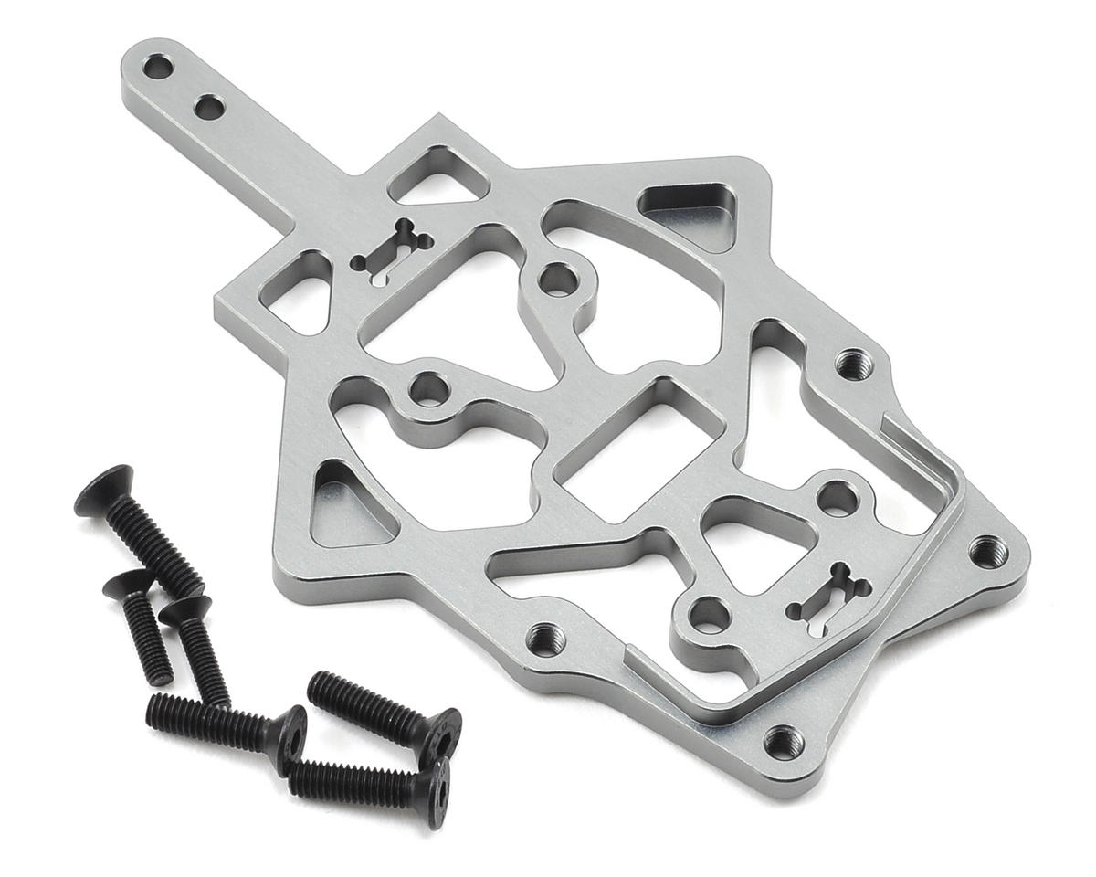 Serpent 811GT Aluminum Rear Differential Case Spacer
