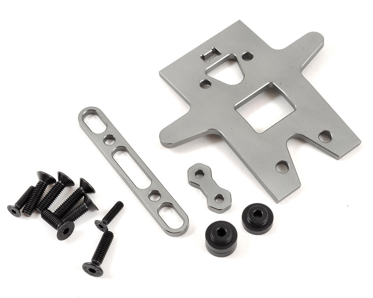 Serpent 811GT Aluminum Front Differential Case Spacer