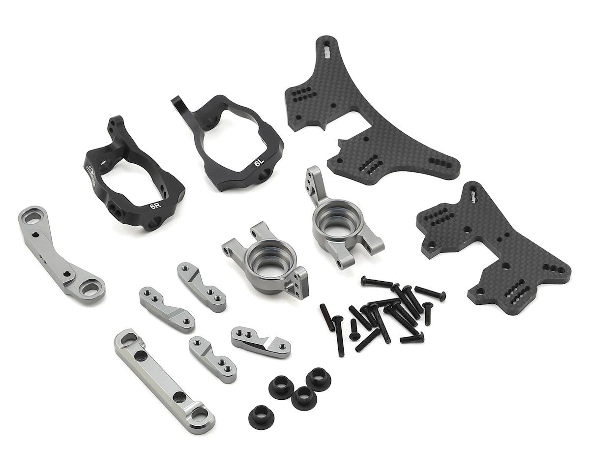 Serpent S811 Cobra GT-e 811GT 3.0 Suspension Upgrade Set