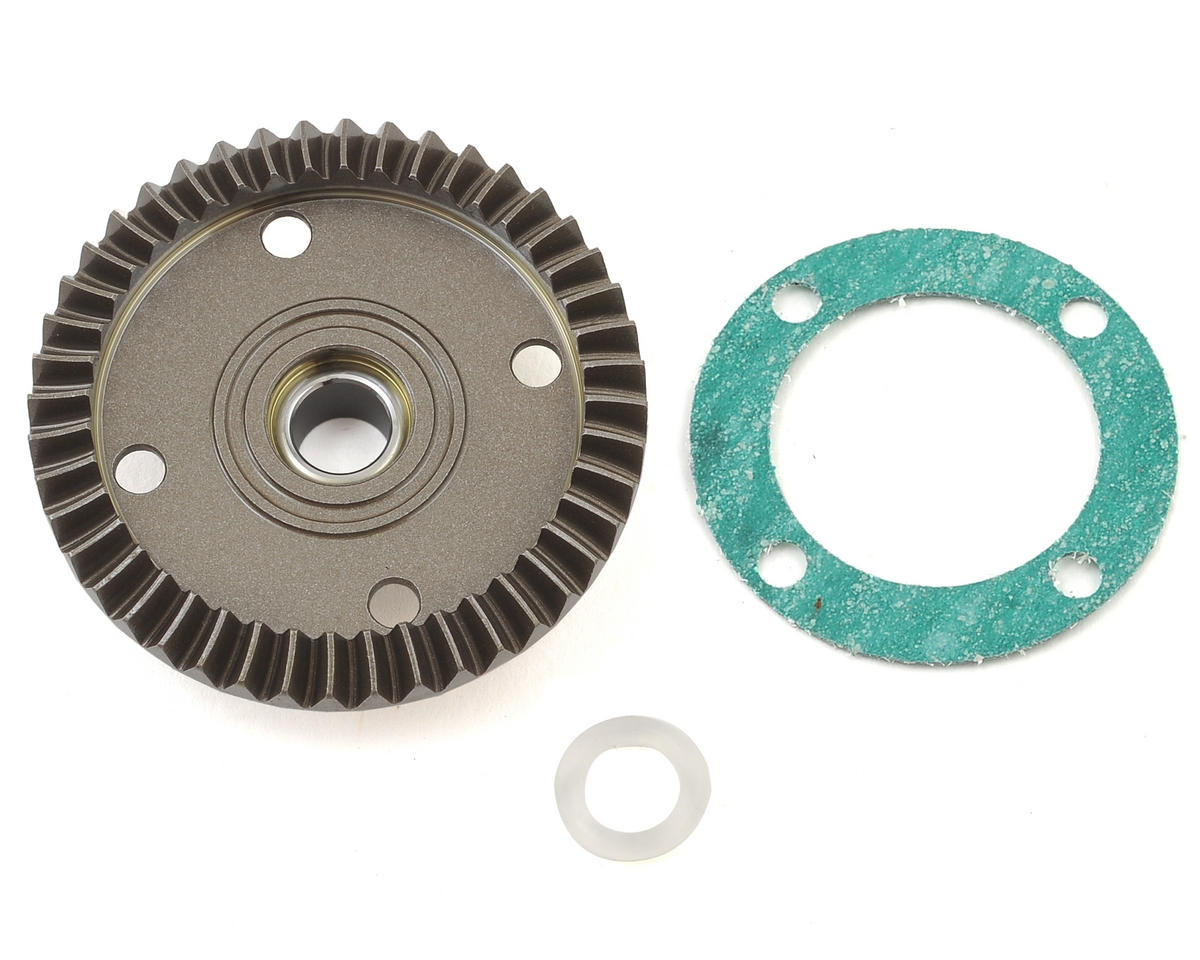 Serpent Differential Ring Gear (44T)