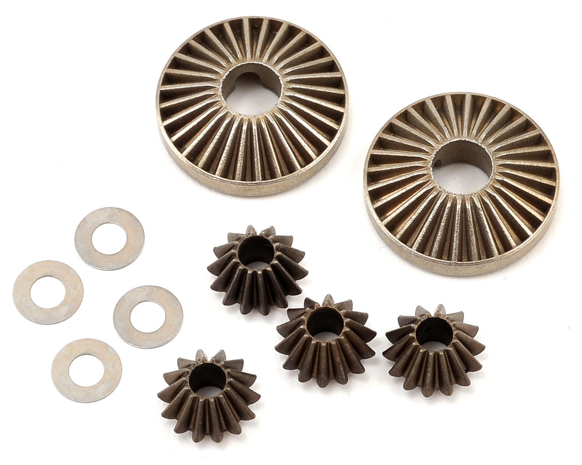 Differential Gear Set by Serpent