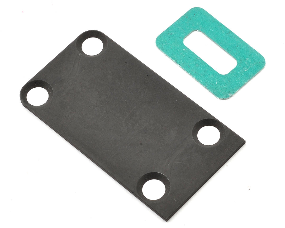 Serpent Steel Skid Plate