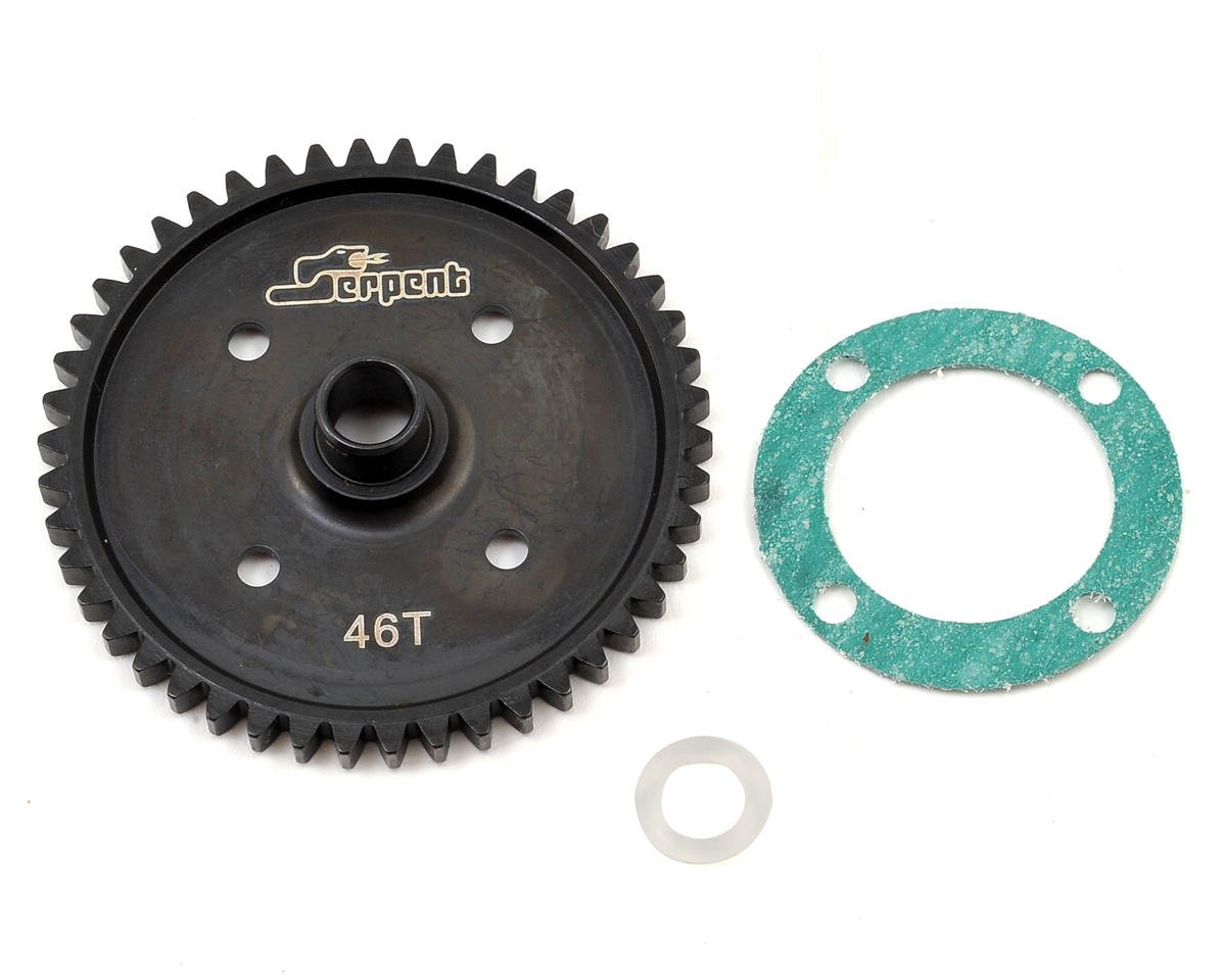 Serpent SRX8 Cobra Spur Gear