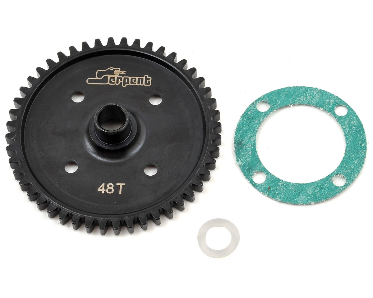 Spur Gear (48T) by Serpent
