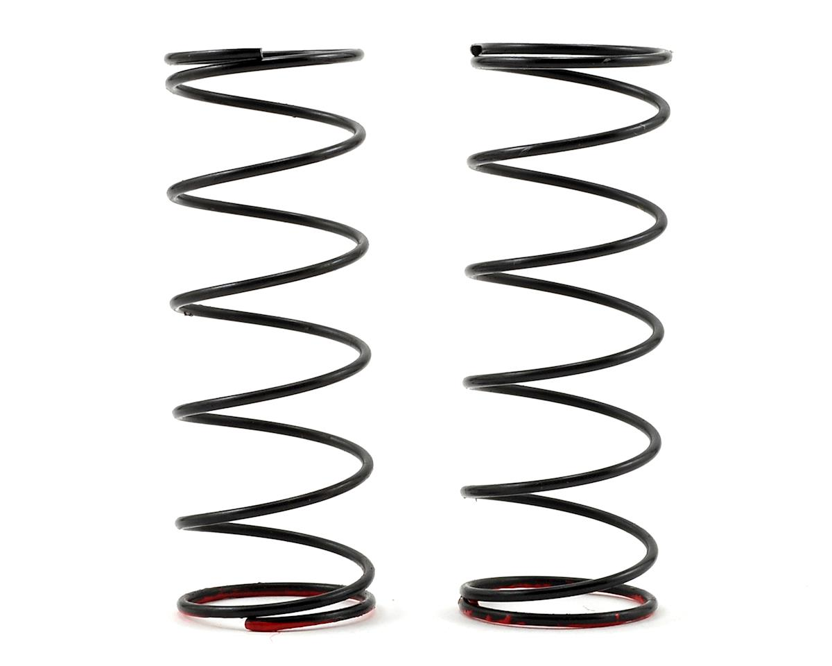 Serpent Front Spring Set (Red) (2) (4.7lbs)