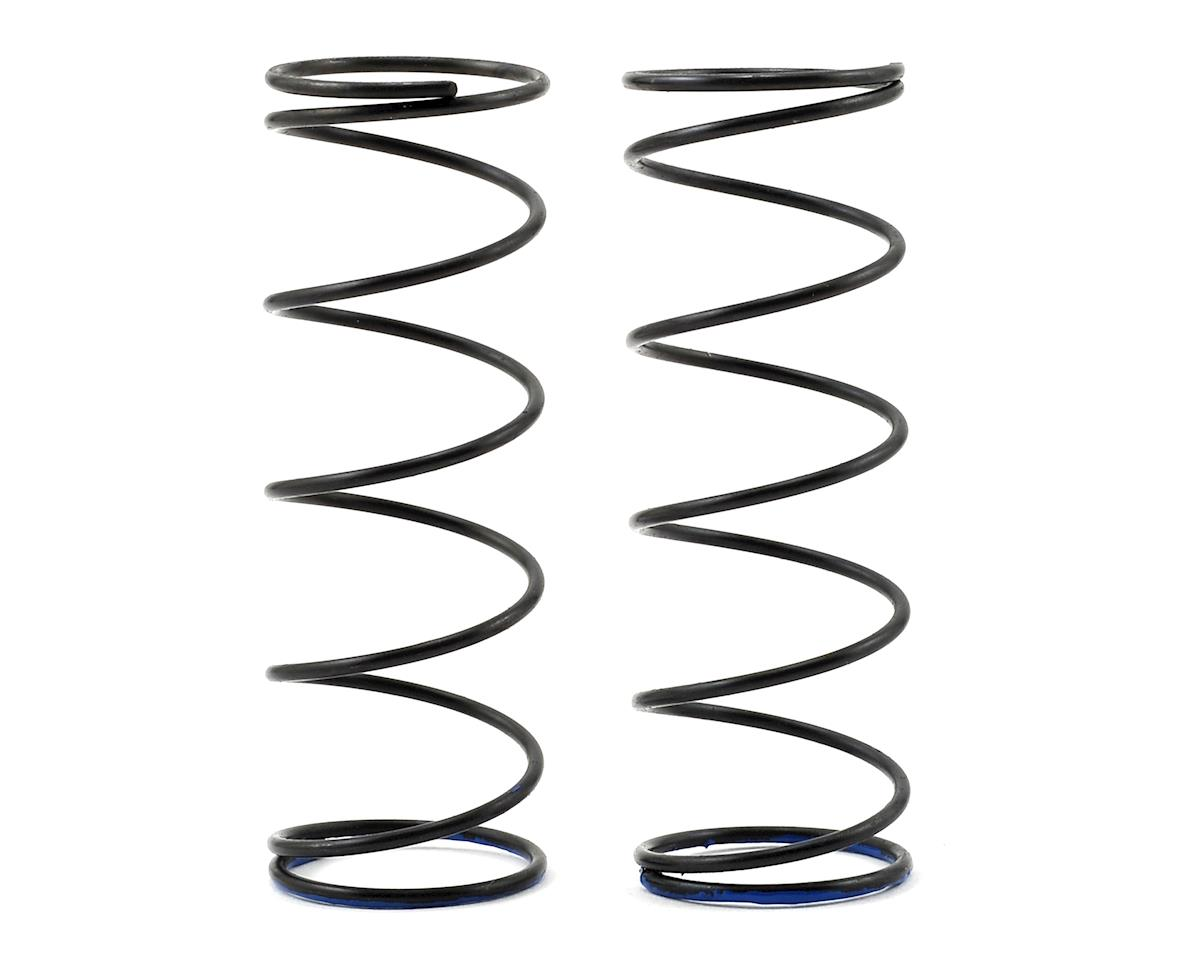 Front Spring Set (Blue) (2) (5.1lbs) by Serpent