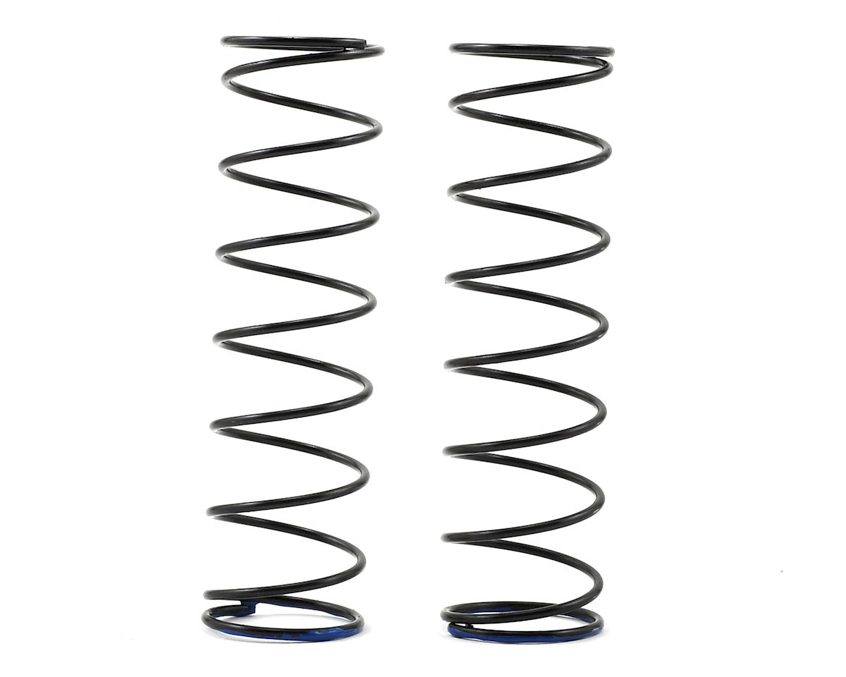 Serpent Rear Spring Set (Blue) (2) (3.6lbs)