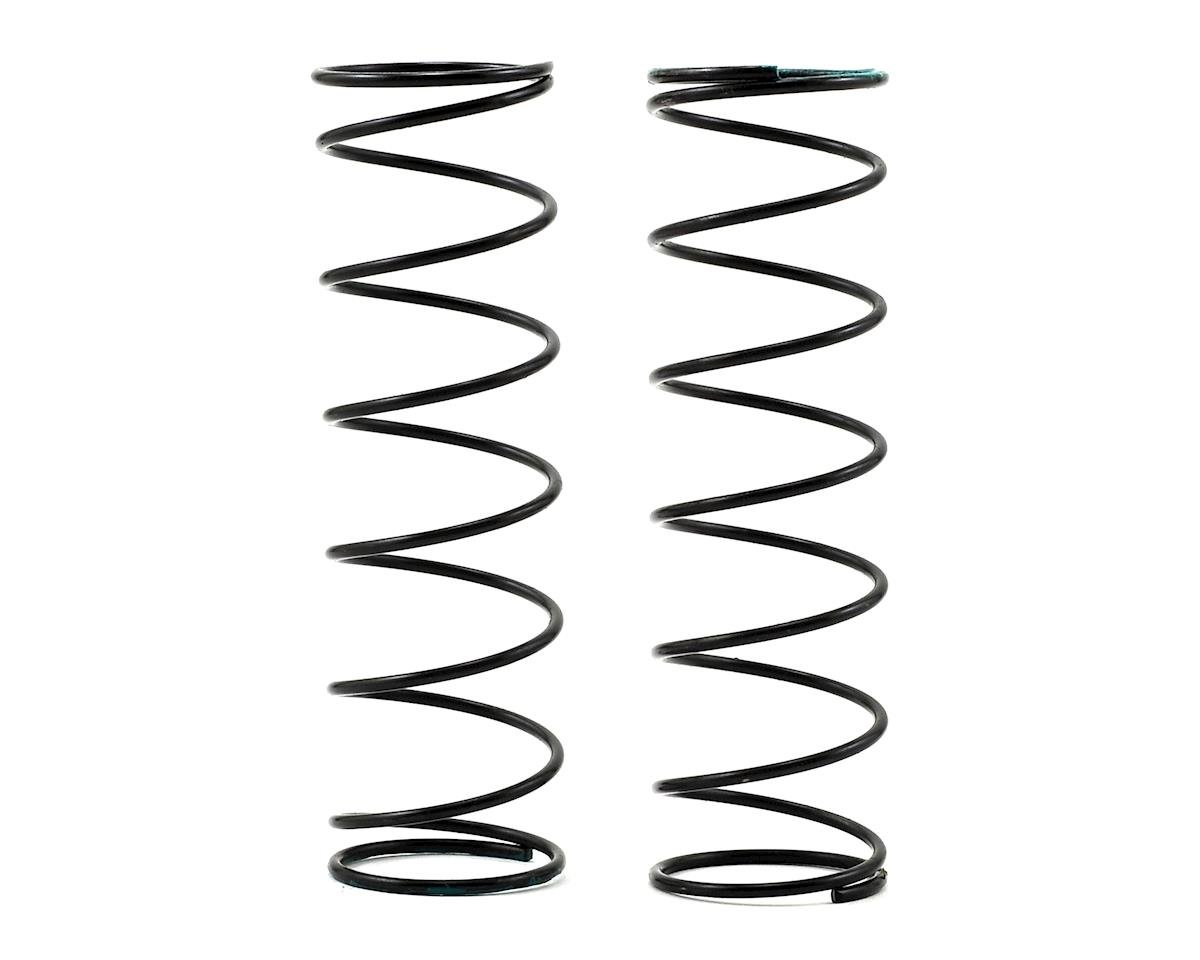Rear Spring Set (Green) (2) (4.0lbs) by Serpent