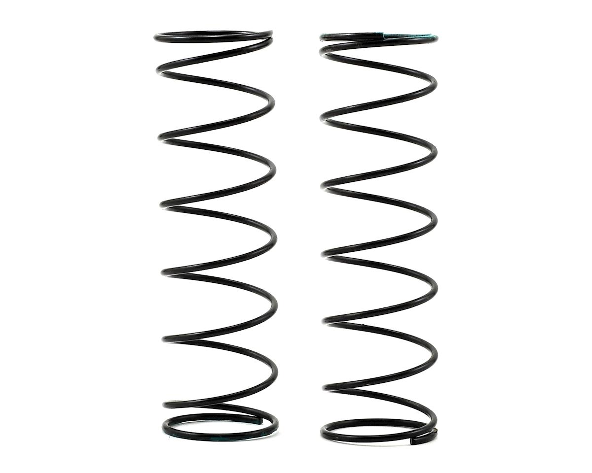 Serpent Rear Spring Set (Green) (2) (4.0lbs)