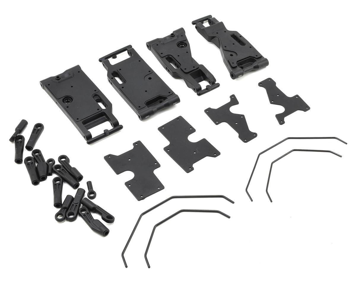 Serpent SRX8 Starter Pack