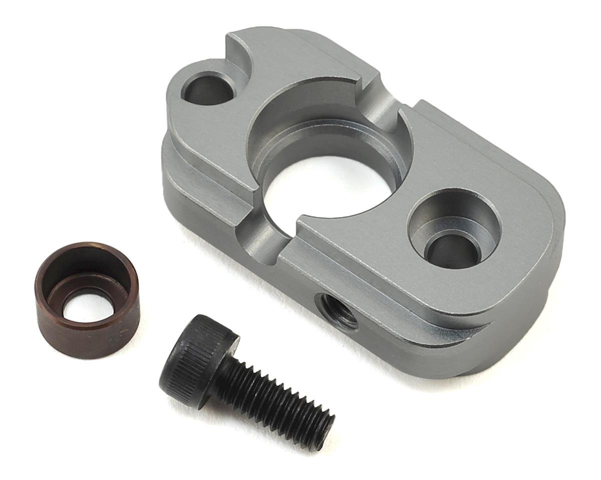 Serpent Aluminum SRX8-E Motor Slider