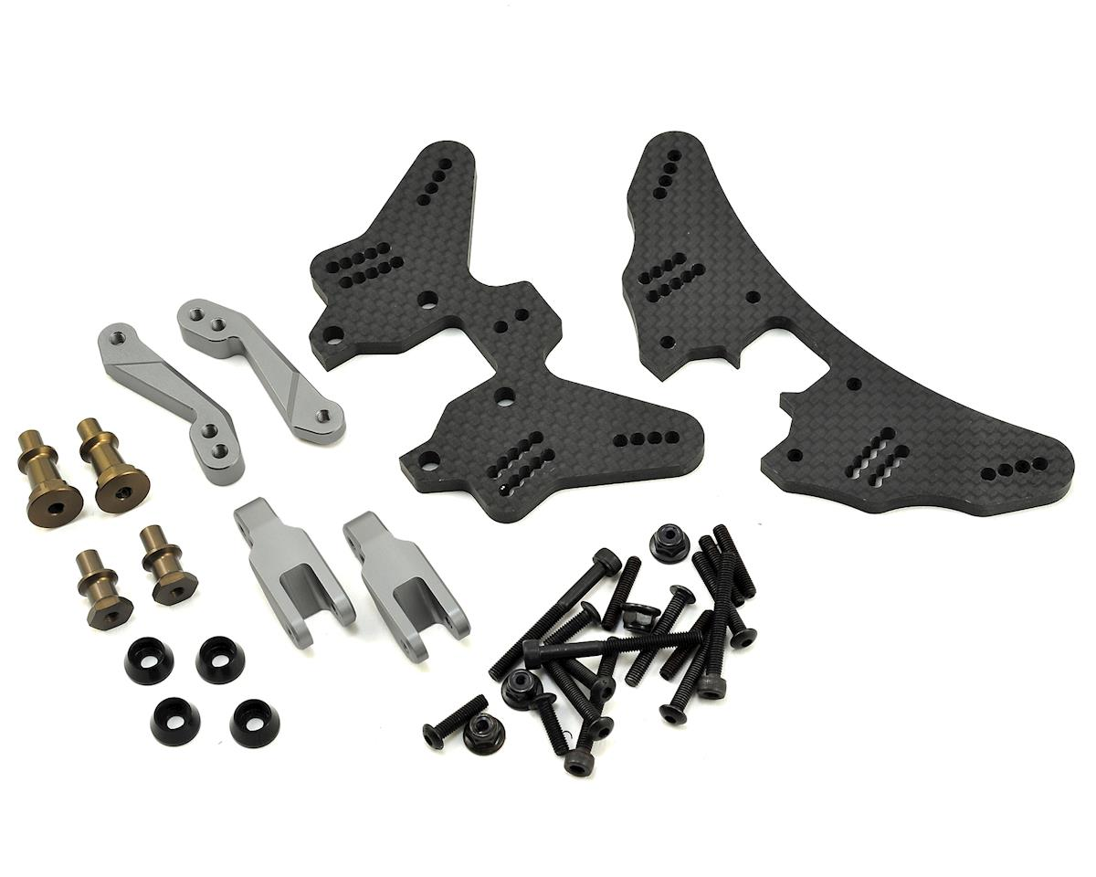 Serpent S811 Cobra GT 3.0 Upgrade Suspension Set