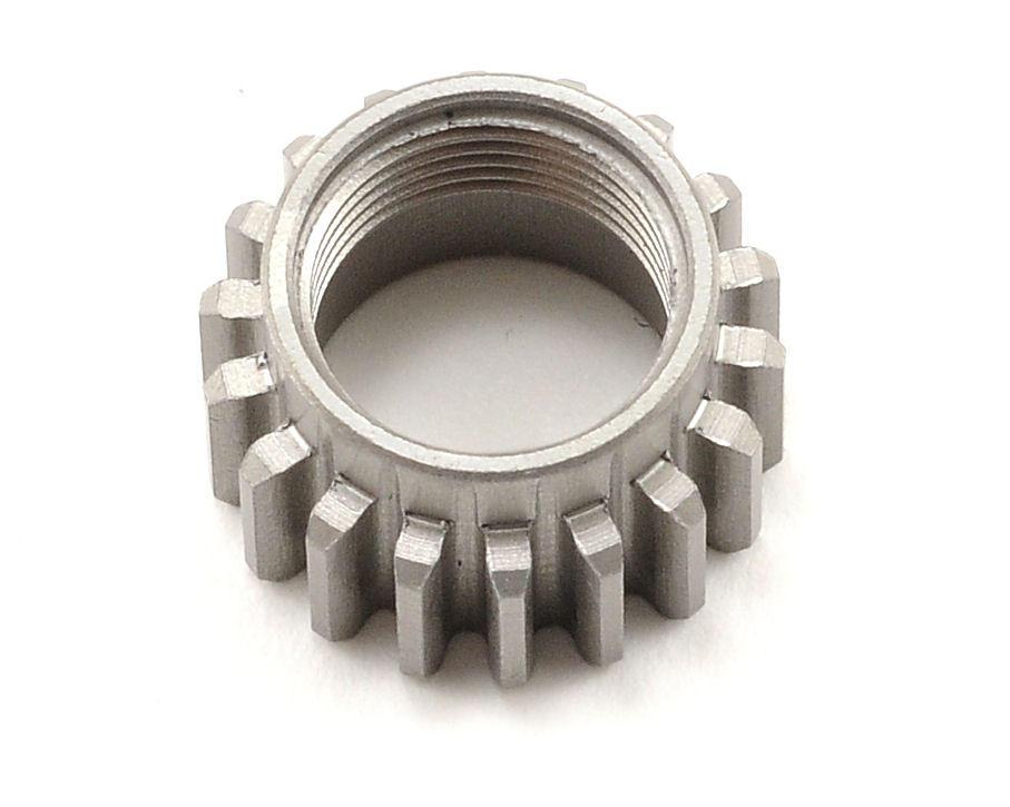 Serpent Centax 3 Aluminum Pinion Gear (18T)