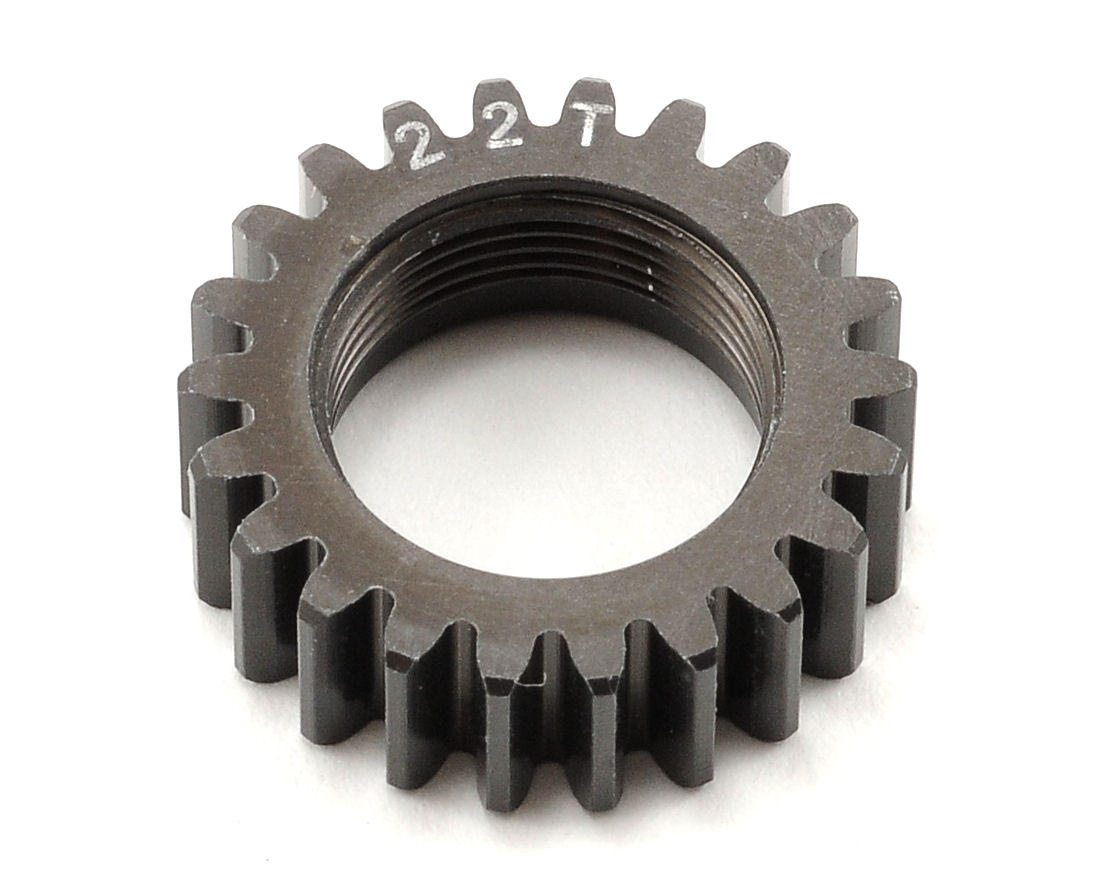 Serpent Centax 3 Aluminum Pinion Gear (22T)