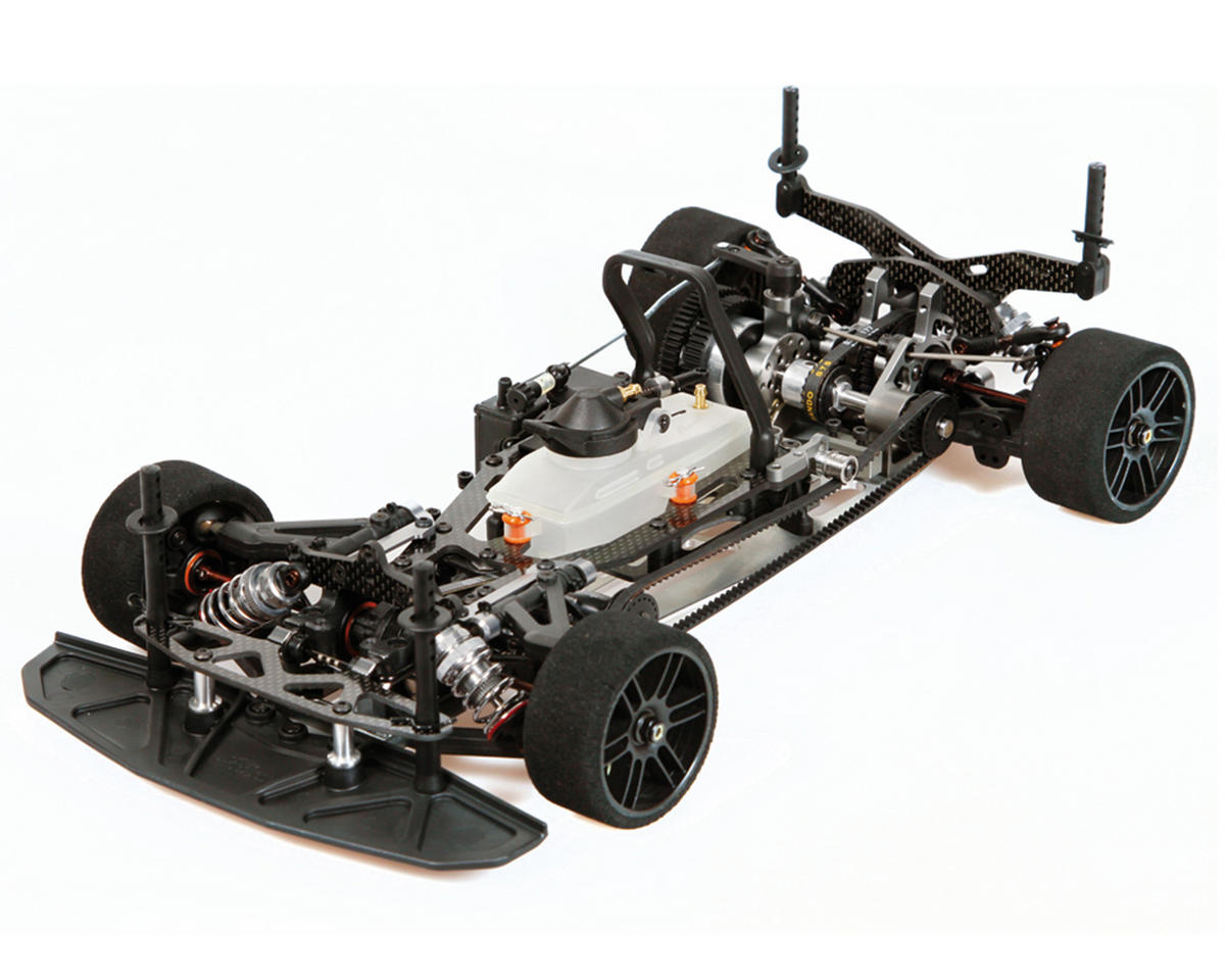 "Serpent 748 TQ ""Natrix"" 200mm 1/10 Scale 4WD Touring Car Kit"