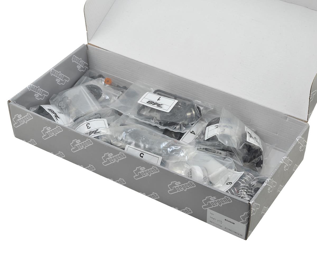 Serpent Natrix 748-e 200mm 1/10 Electric Touring Car Kit