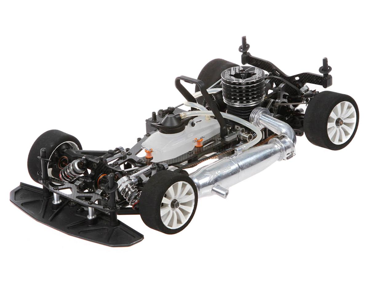 Natrix 748 WC 200mm 1/10 4WD Nitro Touring Car Kit