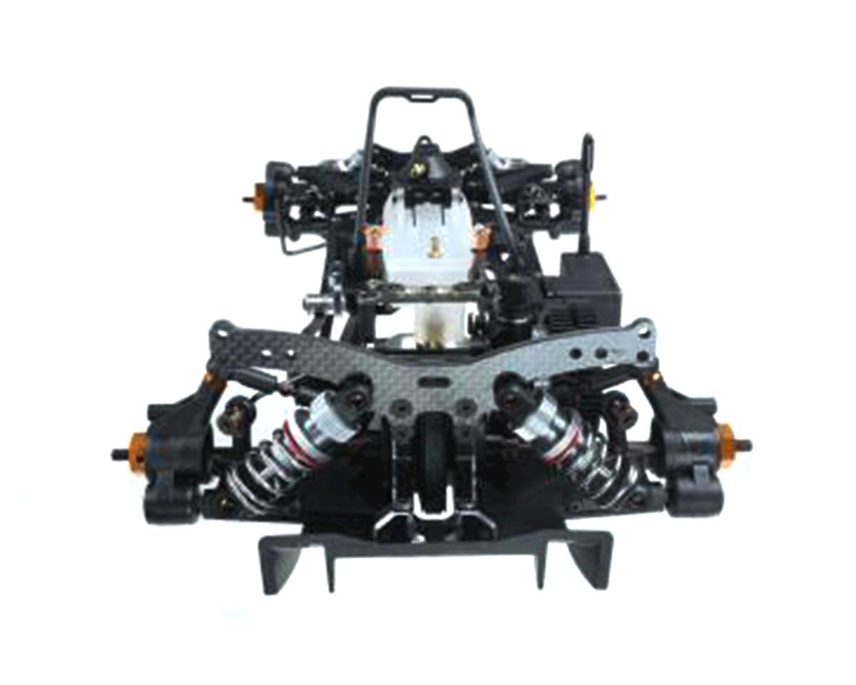 Serpent Natrix 750 200mm 1/10 4WD Nitro Touring Car Kit