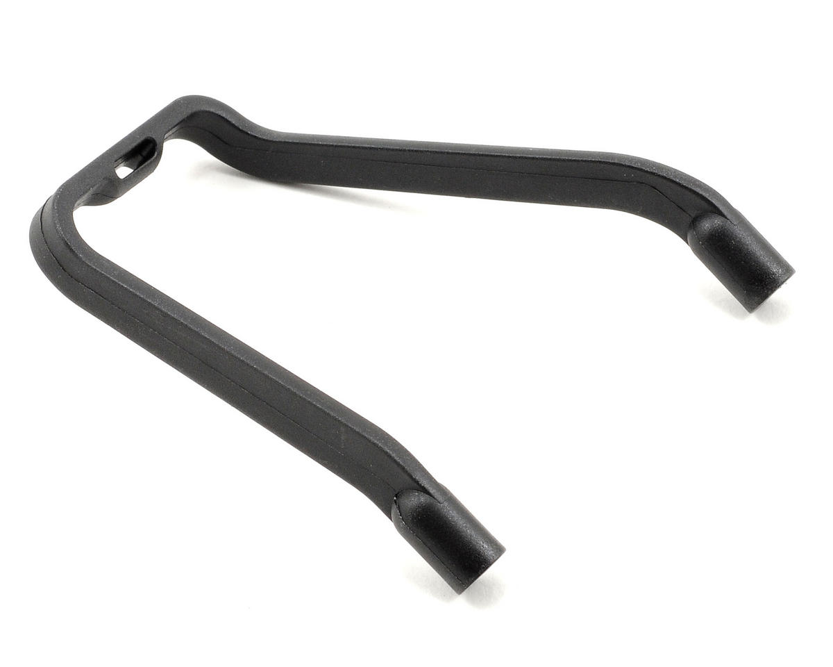 Serpent Roll Bar