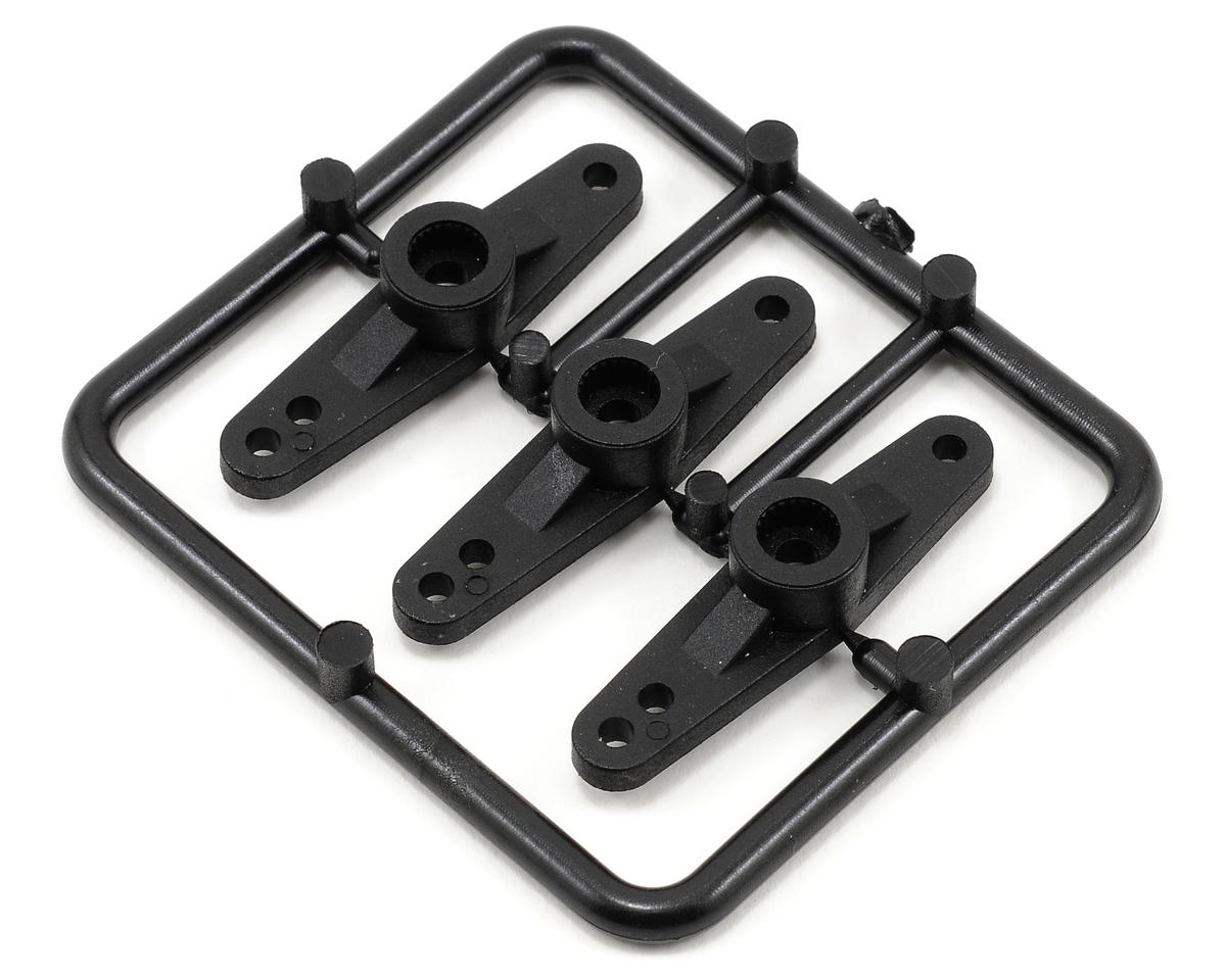 Serpent Throttle Servo Horn Set (3)