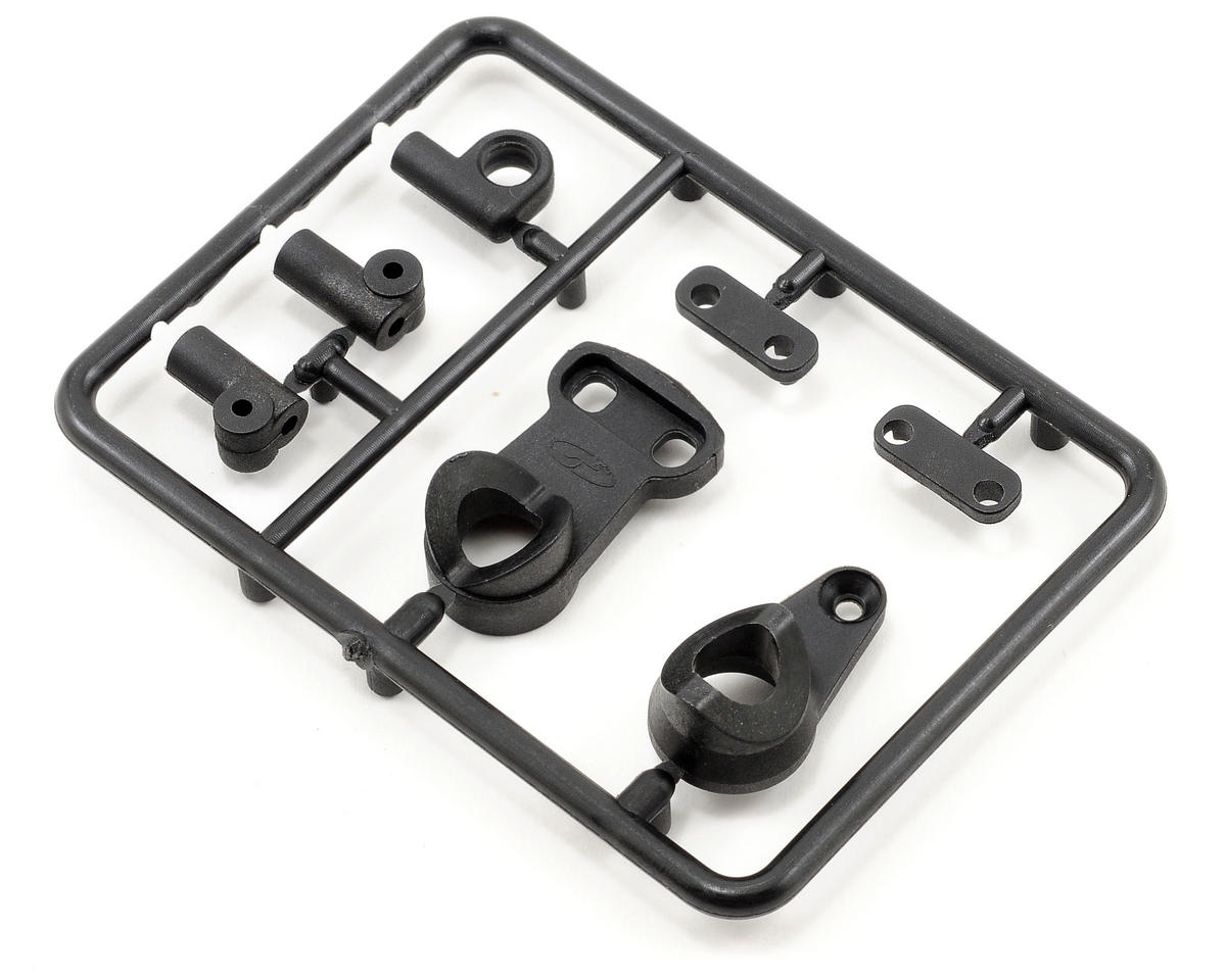 Serpent Nylon Servo Saver Set
