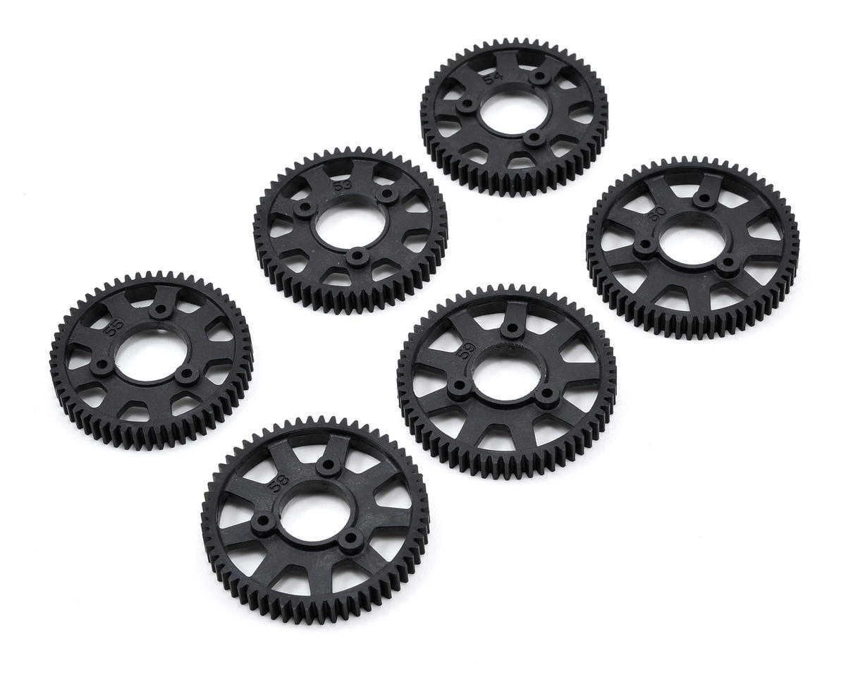 Serpent 733 SL6 2-Speed Gear Set (6)