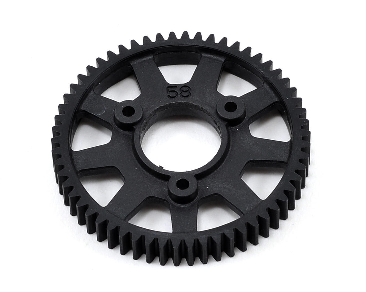 Serpent 733 SL6 2-Speed Gear (58T)