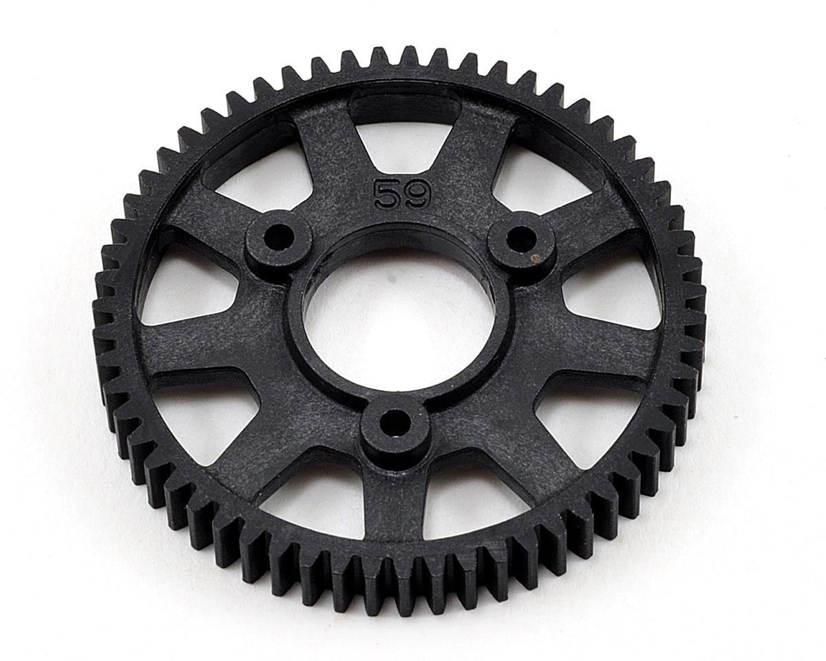 Serpent 747 SL6 2-Speed Gear (59T)