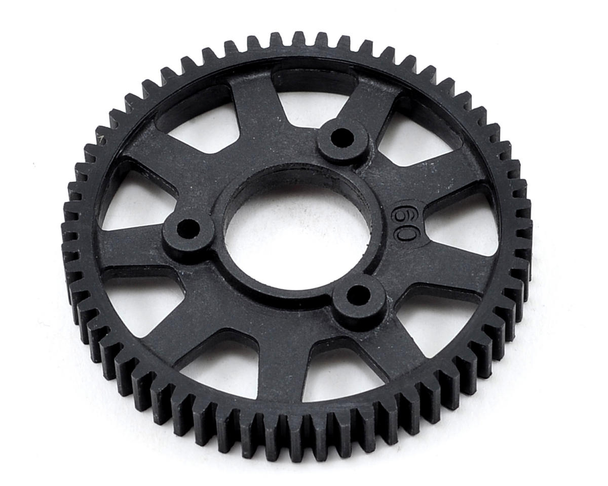 Serpent 733 SL6 2-Speed Gear (60T)