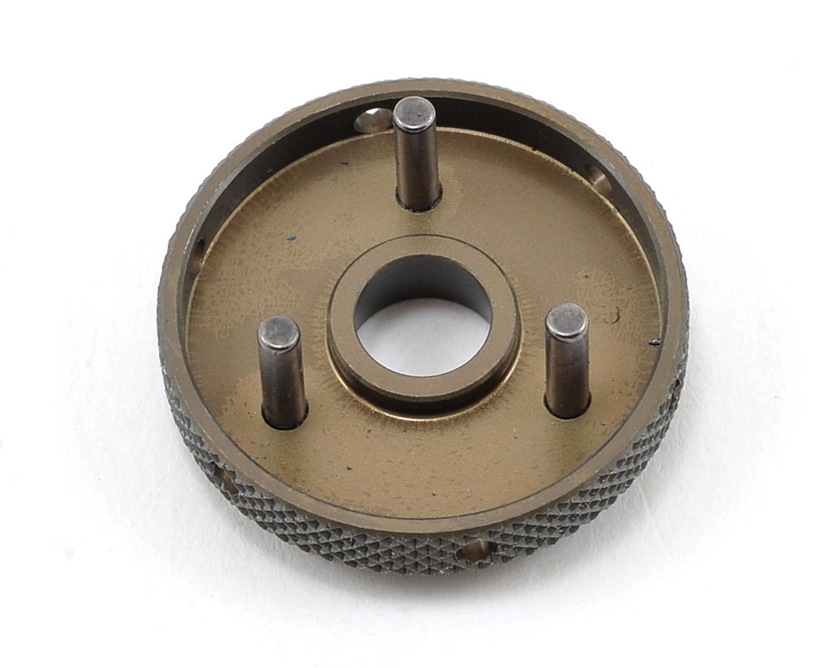 Serpent 1/10 True Motion Centax Flywheel